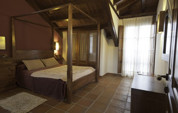 Hotel Rural 61