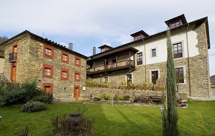 Hotel Rural 119