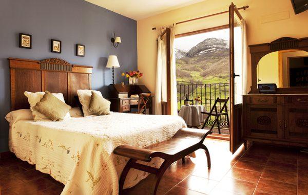 Hotel Rural 99