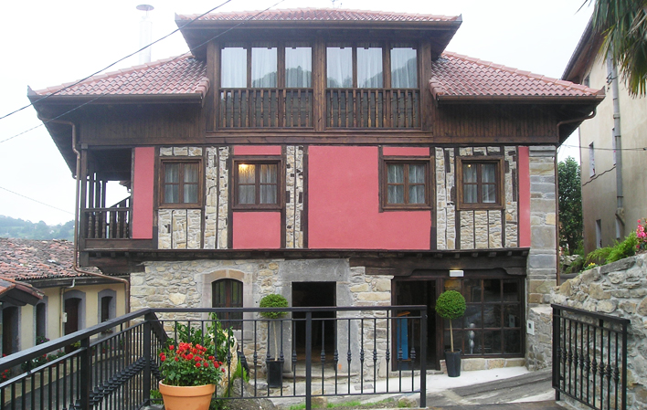 Hotel Rural 59
