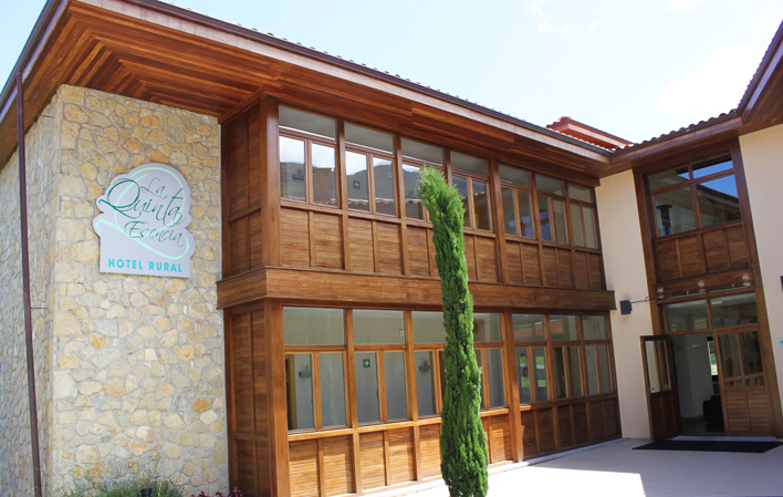 Hotel Rural 64