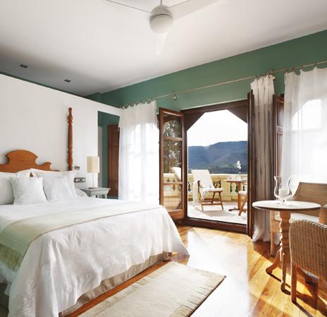 Hotel Rural 120