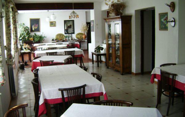 Hotel Rural 18