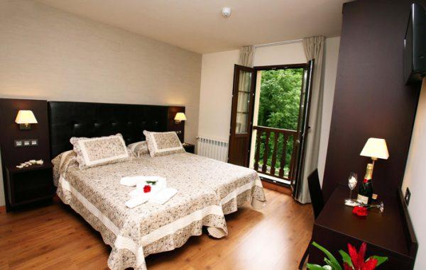 Hotel Rural 136