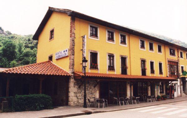 Hotel Rural 42