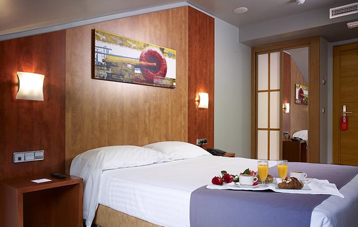 Hotel 191