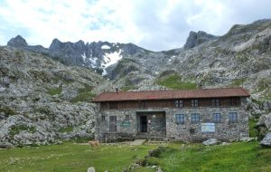 Refugio 7 (Vegarredonda Remis)