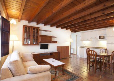Apartamento turístico 62
