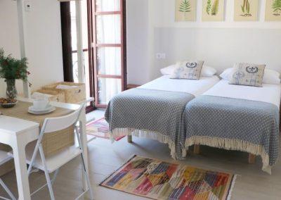 Apartamento turístico 131