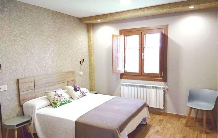 Apartamento rural 358