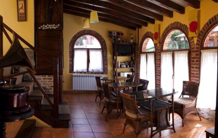 Casa rural de alquiler por habitaciones 146
