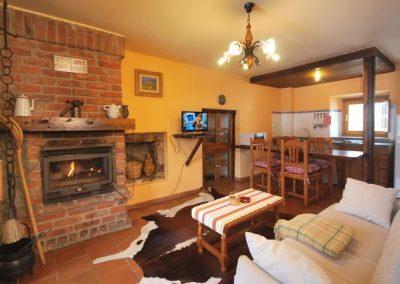 Apartamento rural 352