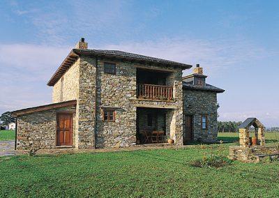 Apartamento rural 137