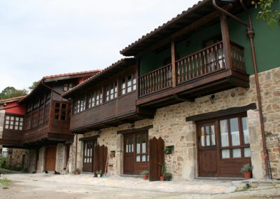 Apartamento rural 163