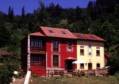 Apartamento rural 312