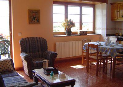 Apartamento rural 164
