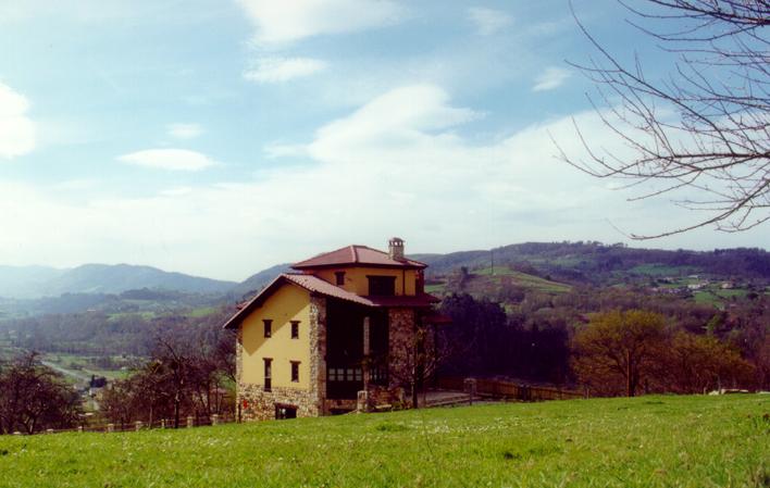 Apartamento rural 255