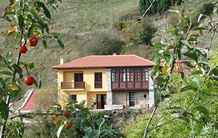 Apartamento rural 9