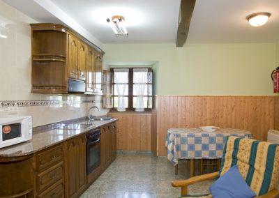 Apartamento rural 296