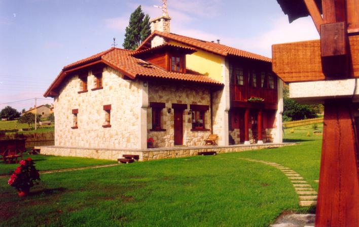 Apartamento rural 335