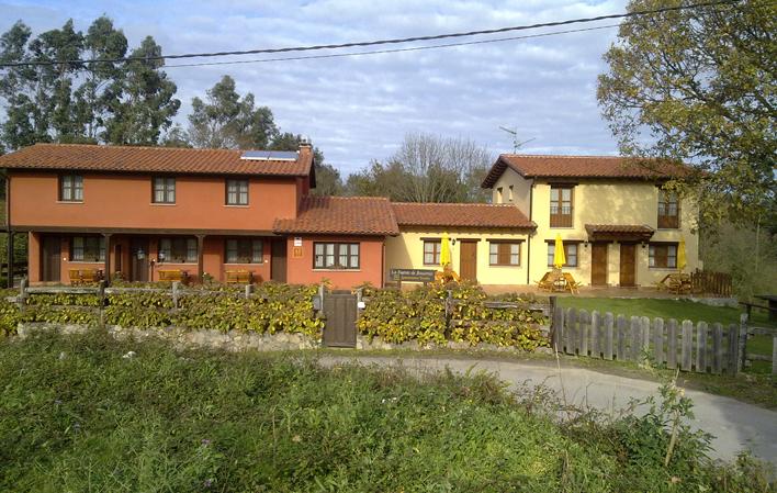 Apartamento rural 90