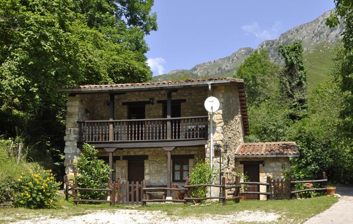 Apartamento rural 216