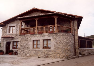 Apartamento rural 251