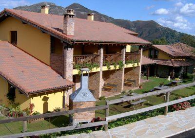 Apartamento rural 79