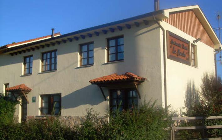 Apartamento rural 139