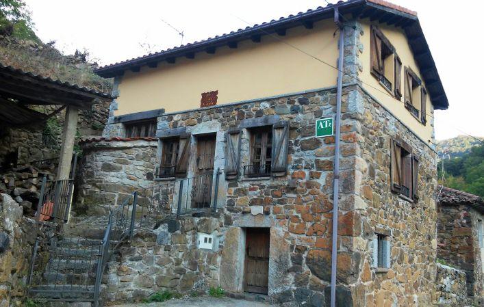 Apartamento rural 211