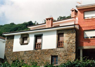 Apartamento rural 53