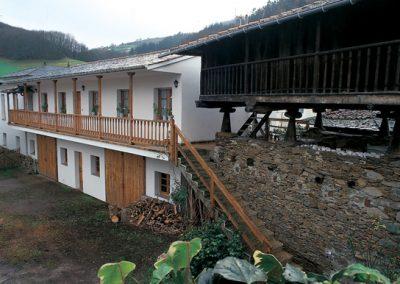 Apartamento rural 264