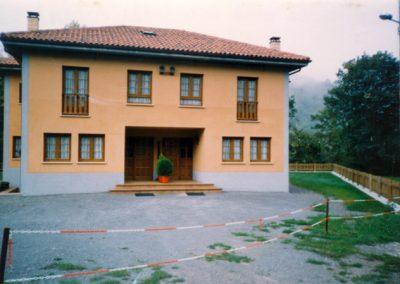 Apartamento rural 261