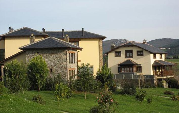 Apartamento rural 397