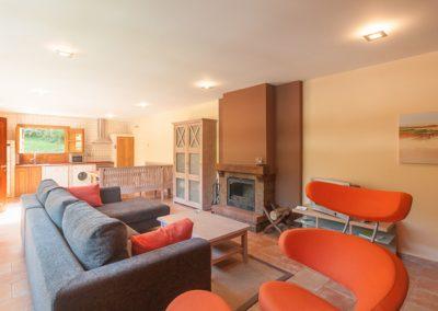 Apartamento rural 373