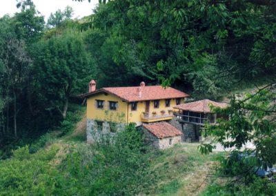 Apartamento rural 35