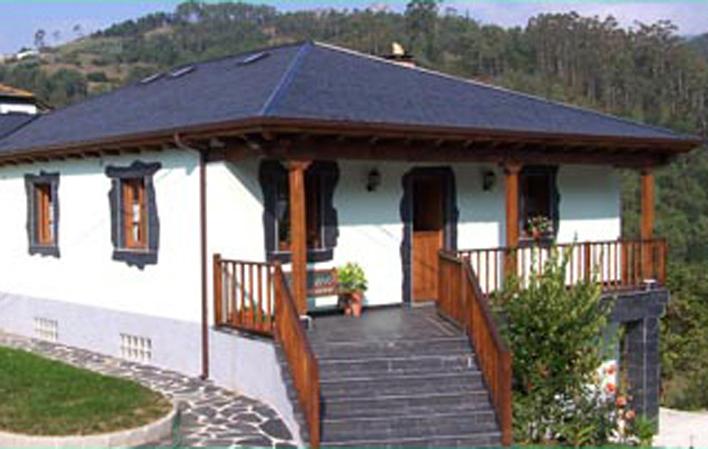 Apartamento rural 236
