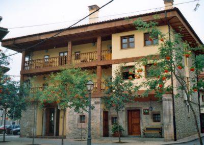 Apartamento rural 360