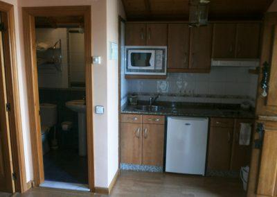 Apartamento rural 171