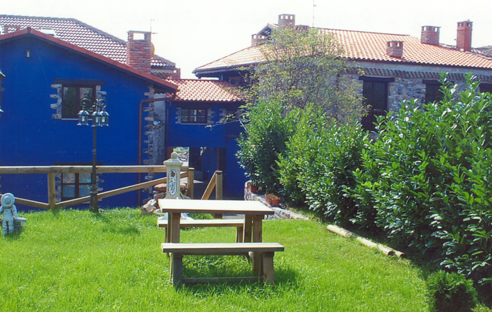 Apartamento rural 248