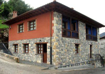 Apartamento rural 351