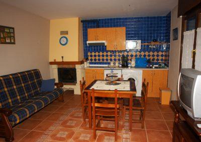 Apartamento rural 274