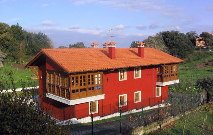 Apartamento rural 148