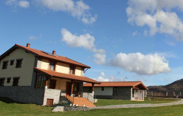 Apartamento rural 196