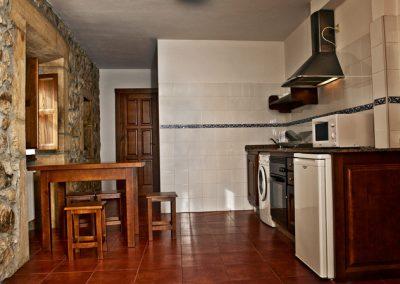 Apartamento rural 263