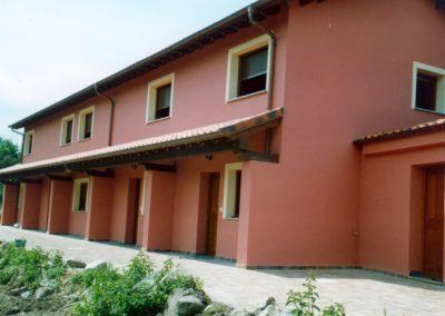Apartamento rural 179