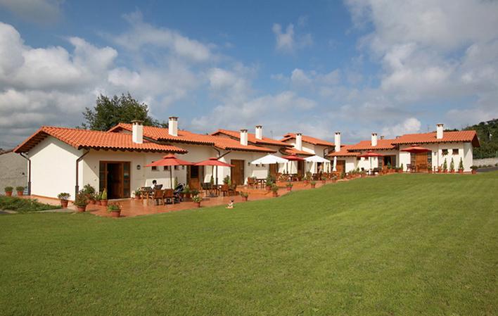 Apartamento rural 160