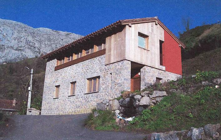 Apartamento rural 143