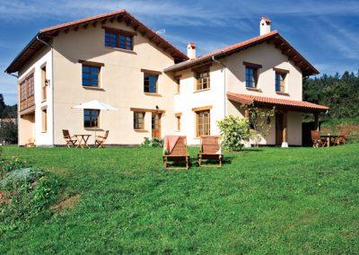 Apartamento rural 300