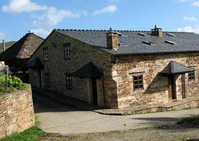 Apartamento rural 144